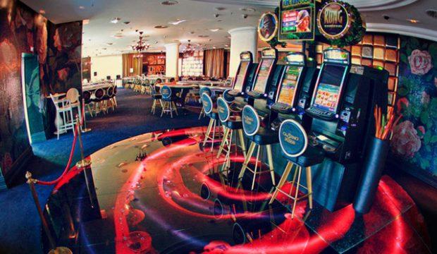 Казино мира — обзоры реальных казино