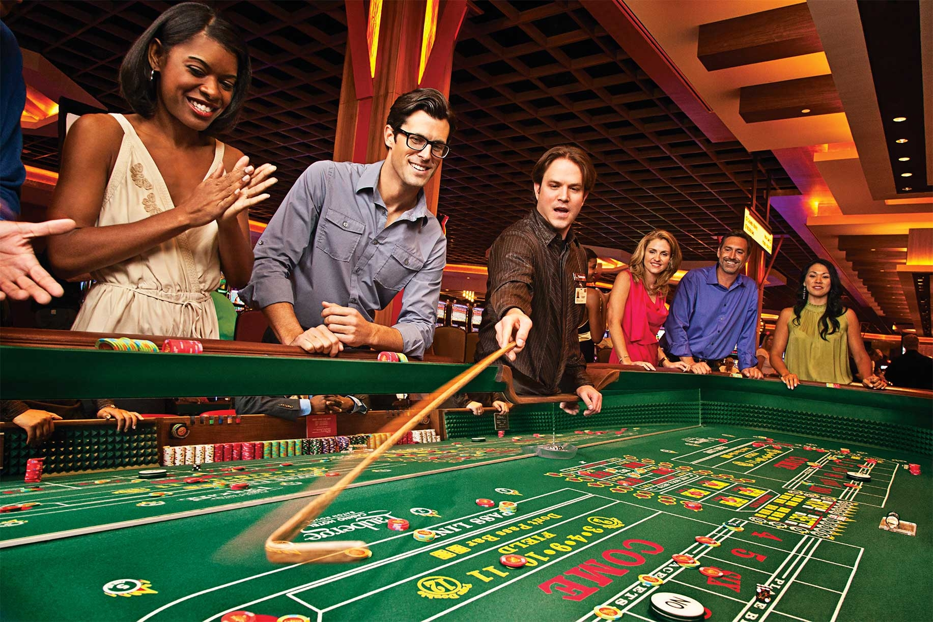New york casino online game