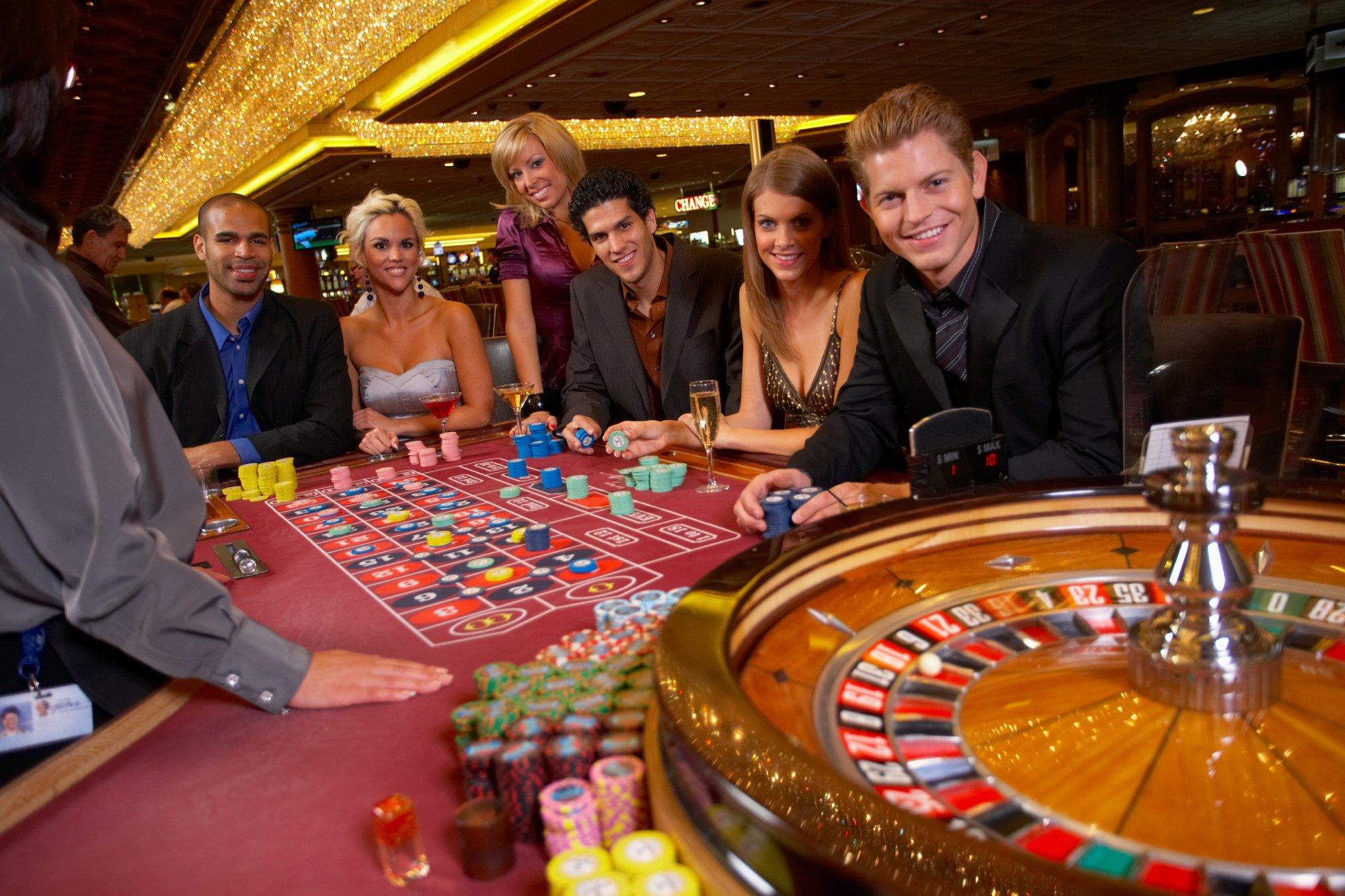 беспроигрышные ставки в казино