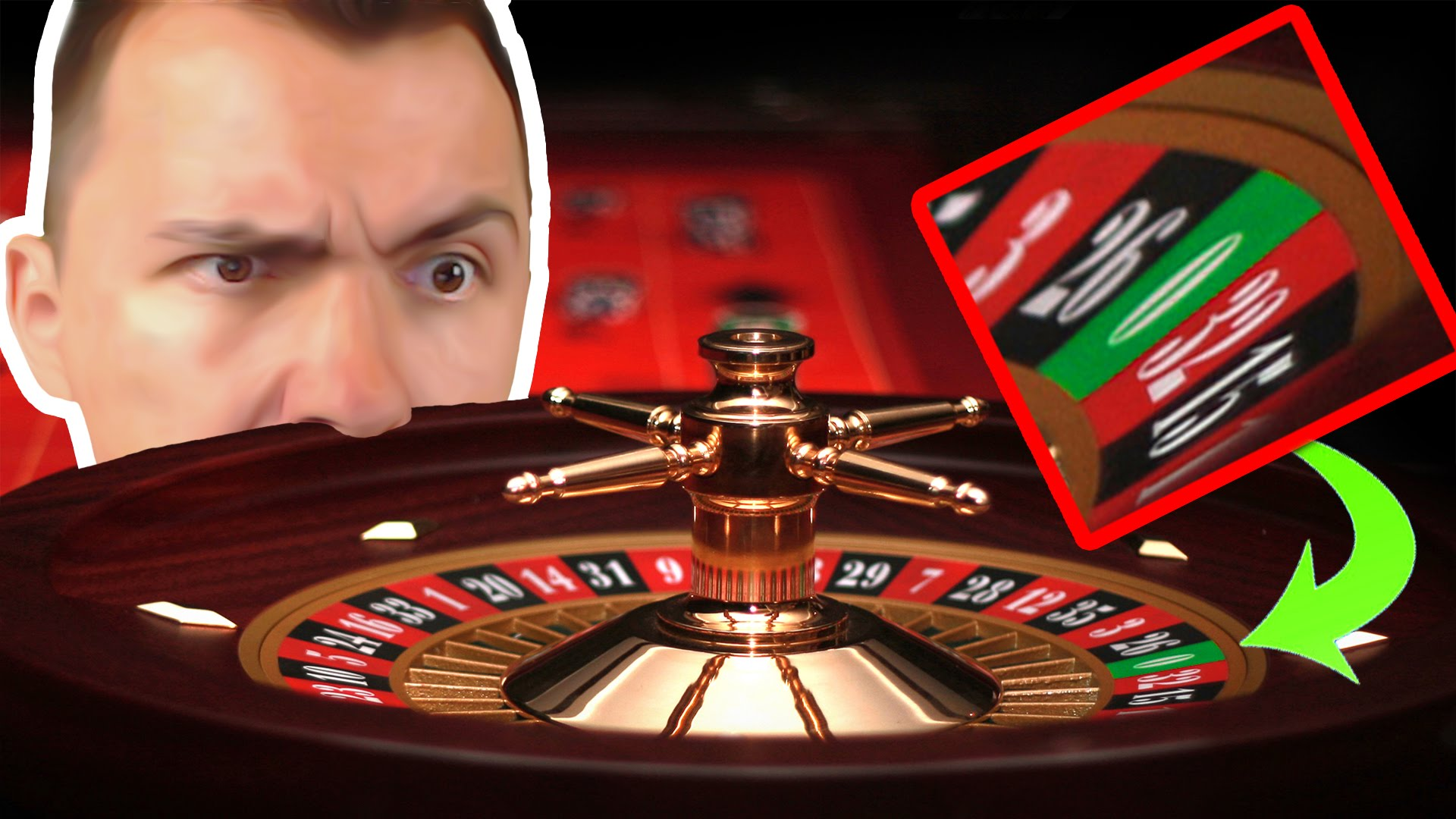 Online roulette fake money