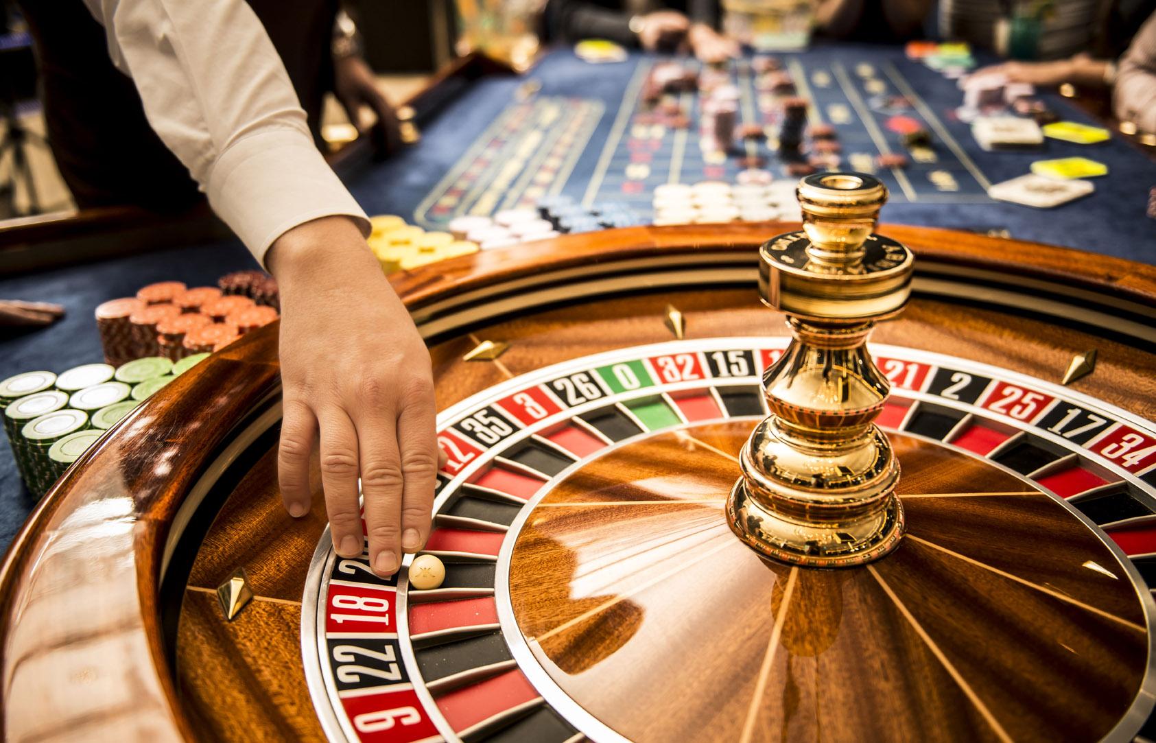 Какие казино входят в ТОП проверенных клубов?