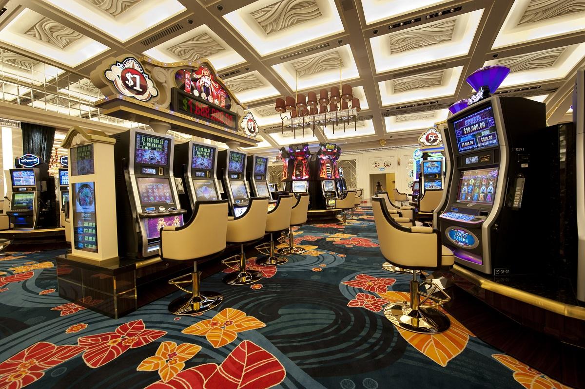 игорные казино всего мира